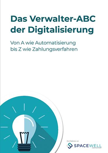 Spacewell Germany E-Book Digitalisierungs-ABC Thumbnail