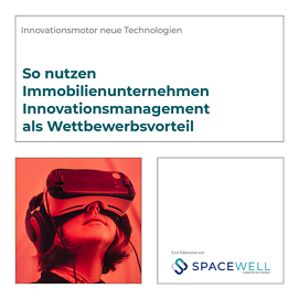 Spacewell Germany E-Book Innovationsmanagement Thumbnail